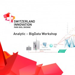 BigData Workshop 04. Juni...