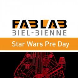 FABLAB Star Wars Pre Day